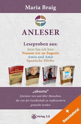 Anleser - Maria Braig: Leseproben + Bonusmaterial
