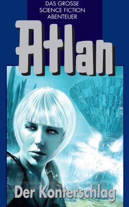 Atlan - Der Konterschlag