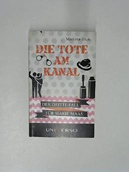Die Tote am Kanal