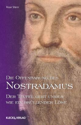 Die Offenbarung des Nostradamus – Band 4