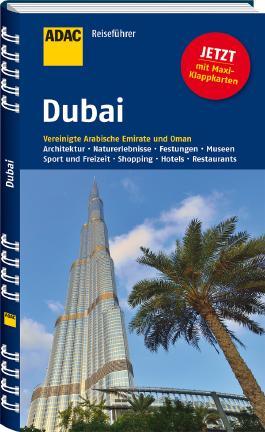 ADAC Reiseführer Dubai