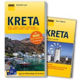 ADAC Reiseführer plus Kreta