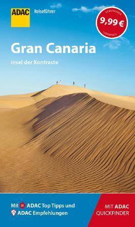 ADAC Reiseführer Gran Canaria