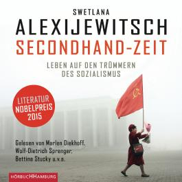 Secondhand-Zeit