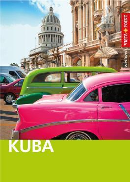 Kuba - VISTA POINT Reiseführer weltweit