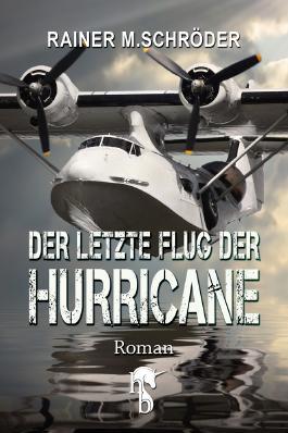 Der letzte Flug der Hurricane