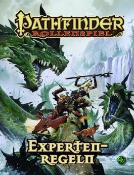 Pathfinder Expertenregeln Taschenbuch