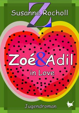 Zoé & Adil – in Love