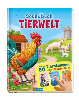 Soundbuch Tierwelt