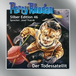 Perry Rhodan Silber Edition 46: Der Todessatellit