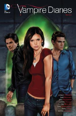 Vampire Diaries (Comic zur TV-Serie)