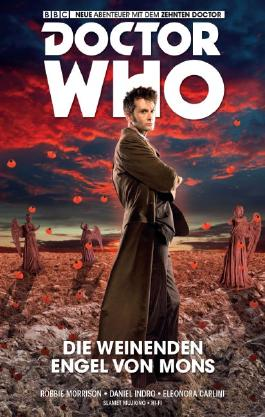 Doctor Who - Der zehnte Doctor
