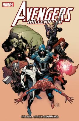 Avengers: Millenium