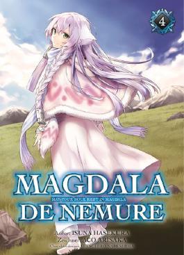 Magdala de Nemure - May your soul rest in Magdala