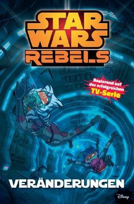 Star Wars Rebels Comic
