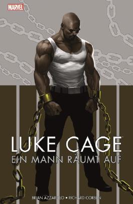 Luke Cage: Ein Mann räumt auf