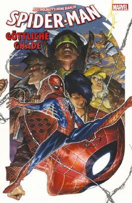 Spider-Man: Göttliche Gnade