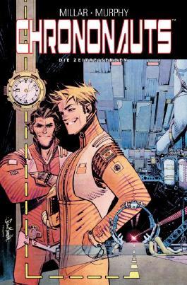 Chrononauts – Die Zeitreisenden