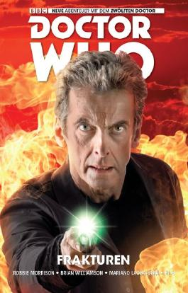 Doctor Who – Der zwölfte Doctor