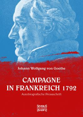 Campagne in Frankreich 1792