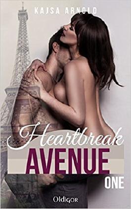 Heartbreak Avenue - One