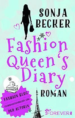 Fashion Queen's Diary