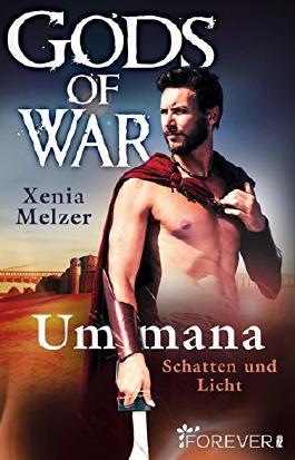 Ummana - Schatten und Licht (Gods of War 3)