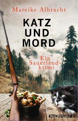 Katz und Mord