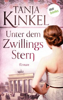 Unter dem Zwillingsstern: Roman