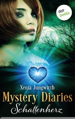 Mystery Diaries - Schattenherz