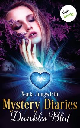 Mystery Diaries - Dunkles Blut