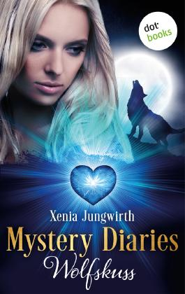 Mystery Diaries - Wolfskuss