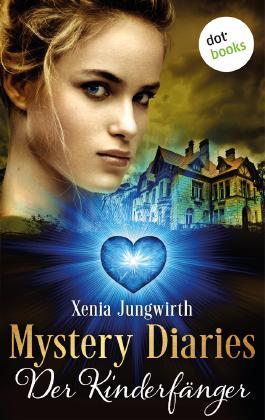 Mystery Diaries - Der Kinderfänger