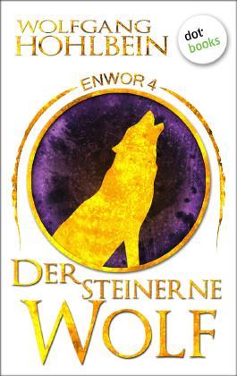 Enwor - Der steinerne Wolf
