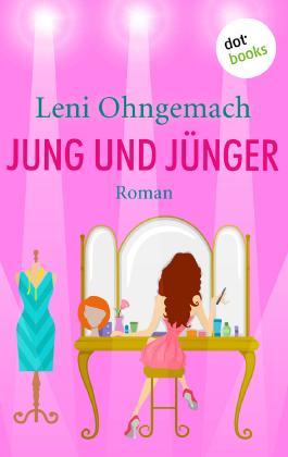 Jung und Jünger: Roman