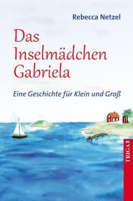 Gabriela, la niña de la isla