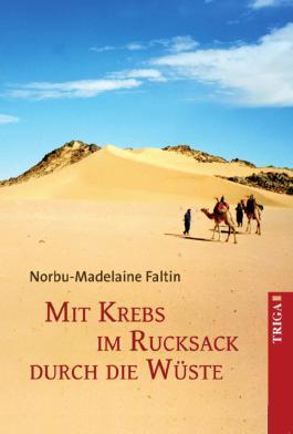 Mit Krebs im Rucksack durch die Wüste