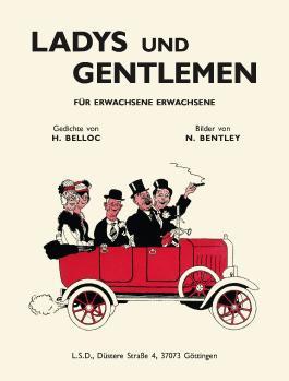 Ladys und Gentlemen