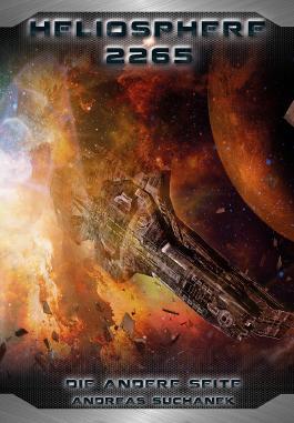 Heliosphere 2265 - Der Helix-Zyklus: Die andere Seite