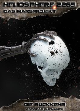 Heliosphere 2265 - Das Marsprojekt: Die Rückkehr