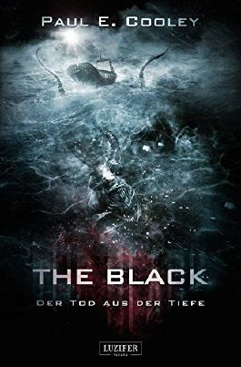 The Black - Der Tod aus der Tiefe: Thriller