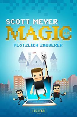Magic - Plötzlich Zauberer