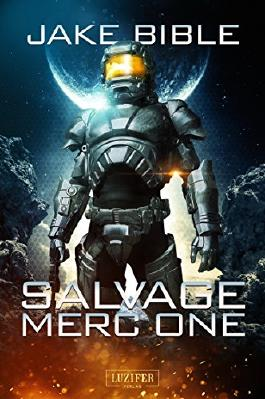 Salvage Merc One