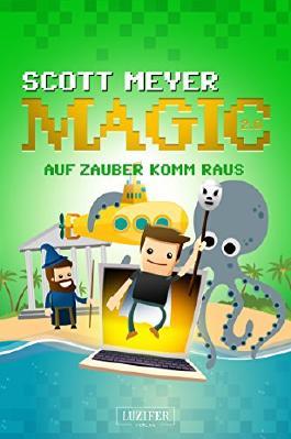 Auf Zauber komm raus: Fantasy, Science Fiction (Magic 2.0)
