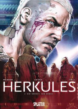 Herkules - Die Kerker von Lerna