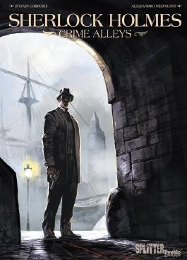Sherlock Holmes – Crime Alleys