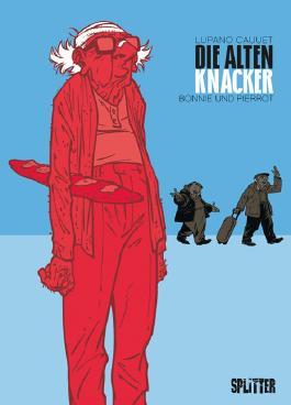 Die Alten Knacker. Band 2