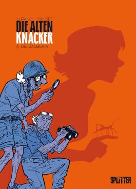 Die Alten Knacker. Band 4