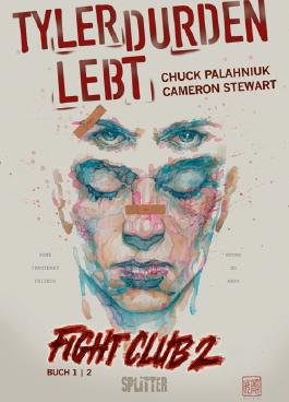 Fight Club 2 – Tyler Durden lebt