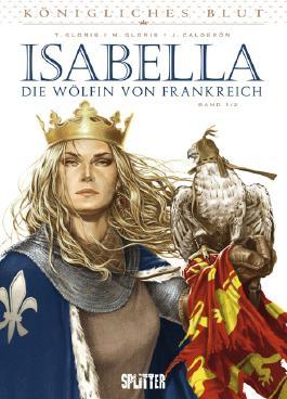Königliches Blut – Isabella
